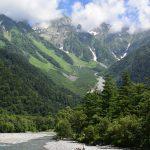 【長野】美し過ぎる!上高地で河童橋からの絶景に感動してきました