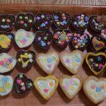 子供と一緒に手作りバレンタイン!超簡単レシピ大集合!!