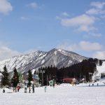 【新潟】4歳息子が初めてのスキー体験!湯沢パークスキー場でスクールに入ってみたよ