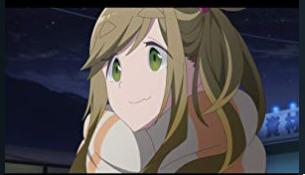 アニメ『ゆるキャン△』4話