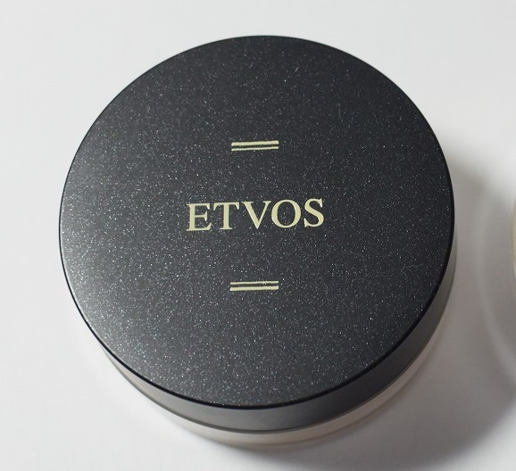 エトヴォスのミネラルファンデーション