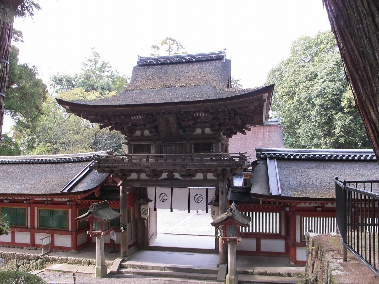 【奈良】パワースポット石上神宮の七支刀とは?起死回生のご利益がすごい!?