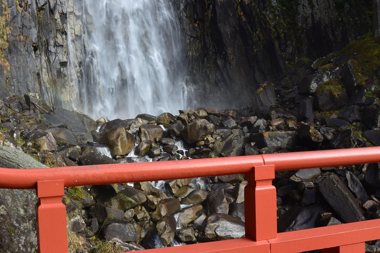 【和歌山】知ってた!?車イスでも那智の滝の真下まで行ける道があるなんて感動!