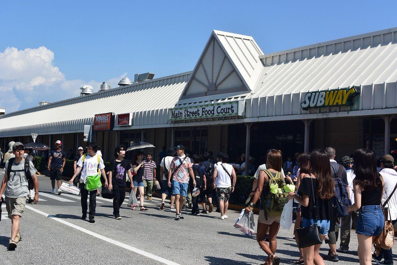 【神奈川】米軍基地の横須賀ベース開放日「ヨコスカフレンドシップデー」は暑さと人の多さに注意しよう!