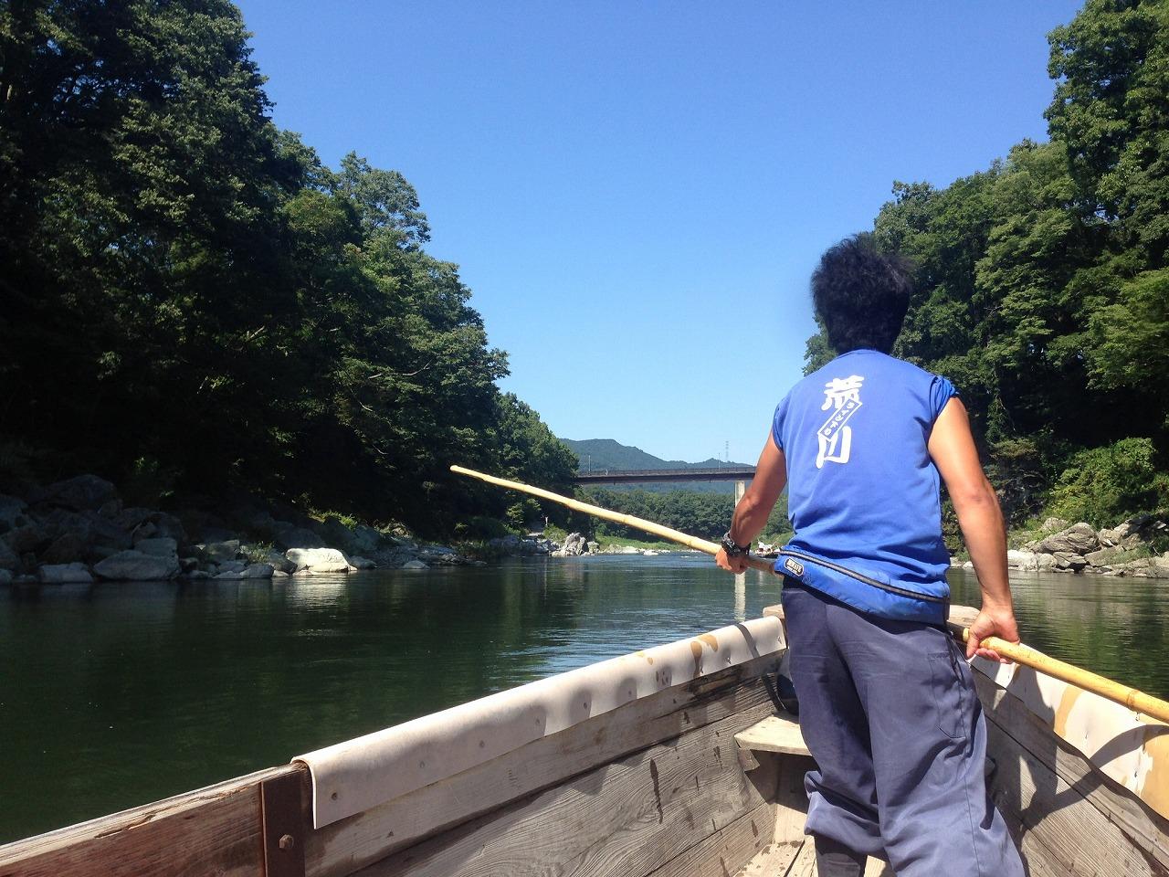 【埼玉】長瀞(ながとろ)に行ったら荒川ライン下り以外にもすべきこと3つ【秩父】
