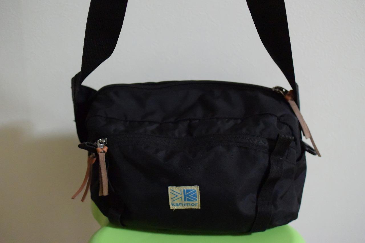 年子育児のマザーズバッグのサブバッグにはヒップバッグが絶対おすすめ