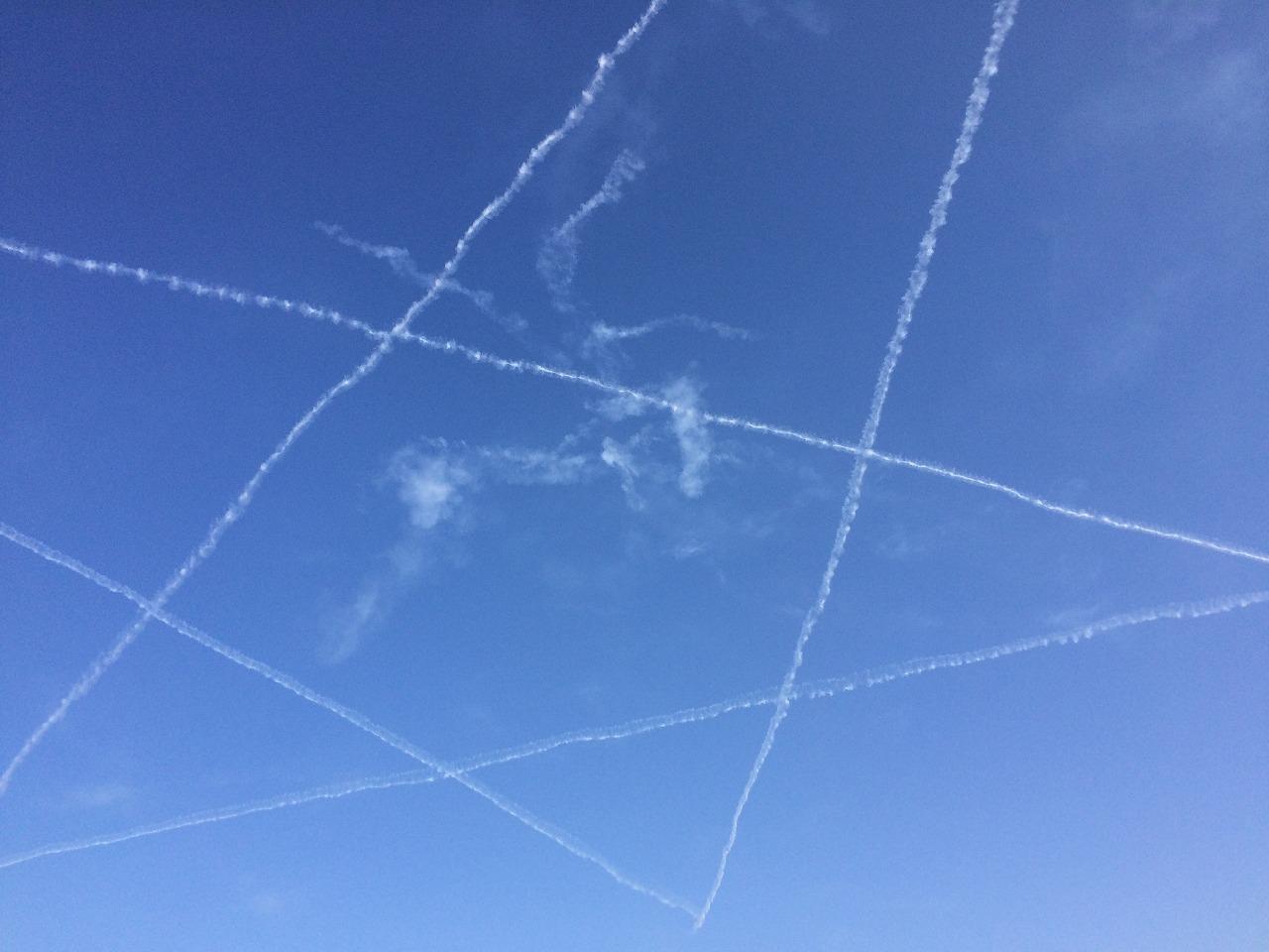 入間基地航空祭2019年(前日練習)