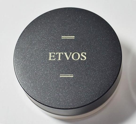 ミネラルファンデーション:エトヴォス(ETVOS):トライアルセット